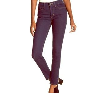 Levi's 311 Skinny Shaping Jeans
